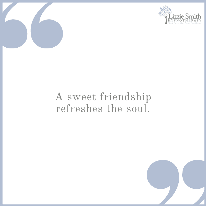 LS quote - friendship blog