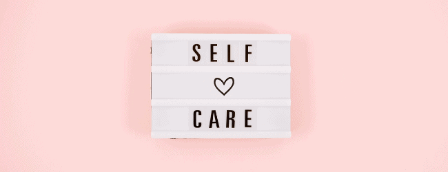 LSH blog - self-care