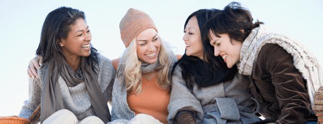 LSH blog - friendship
