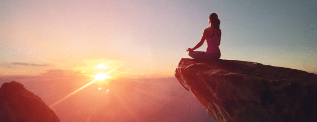 LSH blog - hypnotherapy vs meditation