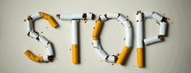 LSH blog - stop smoking cigarettes