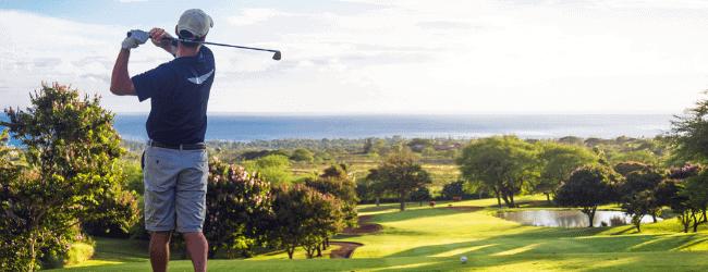 LSH blog - golf