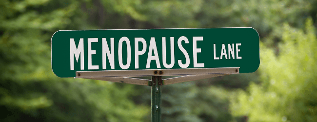 LSH blog - hypnotherapy and the menopause