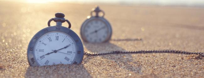 Lizzie Smith Hypnotherapy - make time