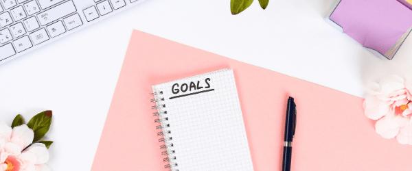 LSH blog - goal setting