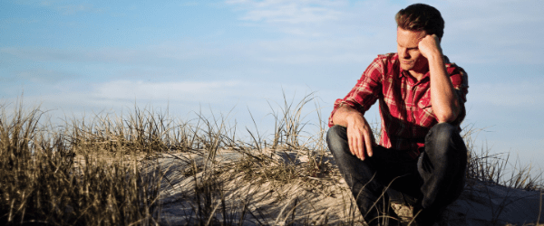 LSH blog - men and mental health