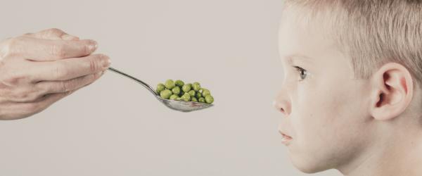 LSH blog - picky eaters