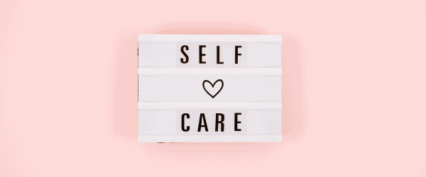 LSH blog - self-care